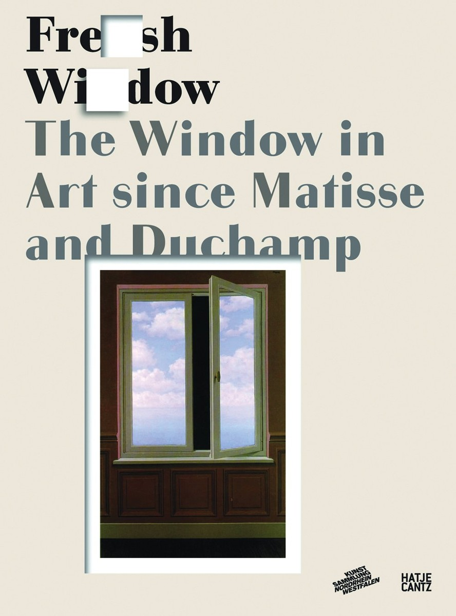 сер./Fresh Window.The Window in Art since Matisse and Ducha анг. по 999.00 руб от изд. Hatje Cantz