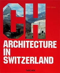 Architecture in Switzerland по 1 130.00 руб от изд. Taschen