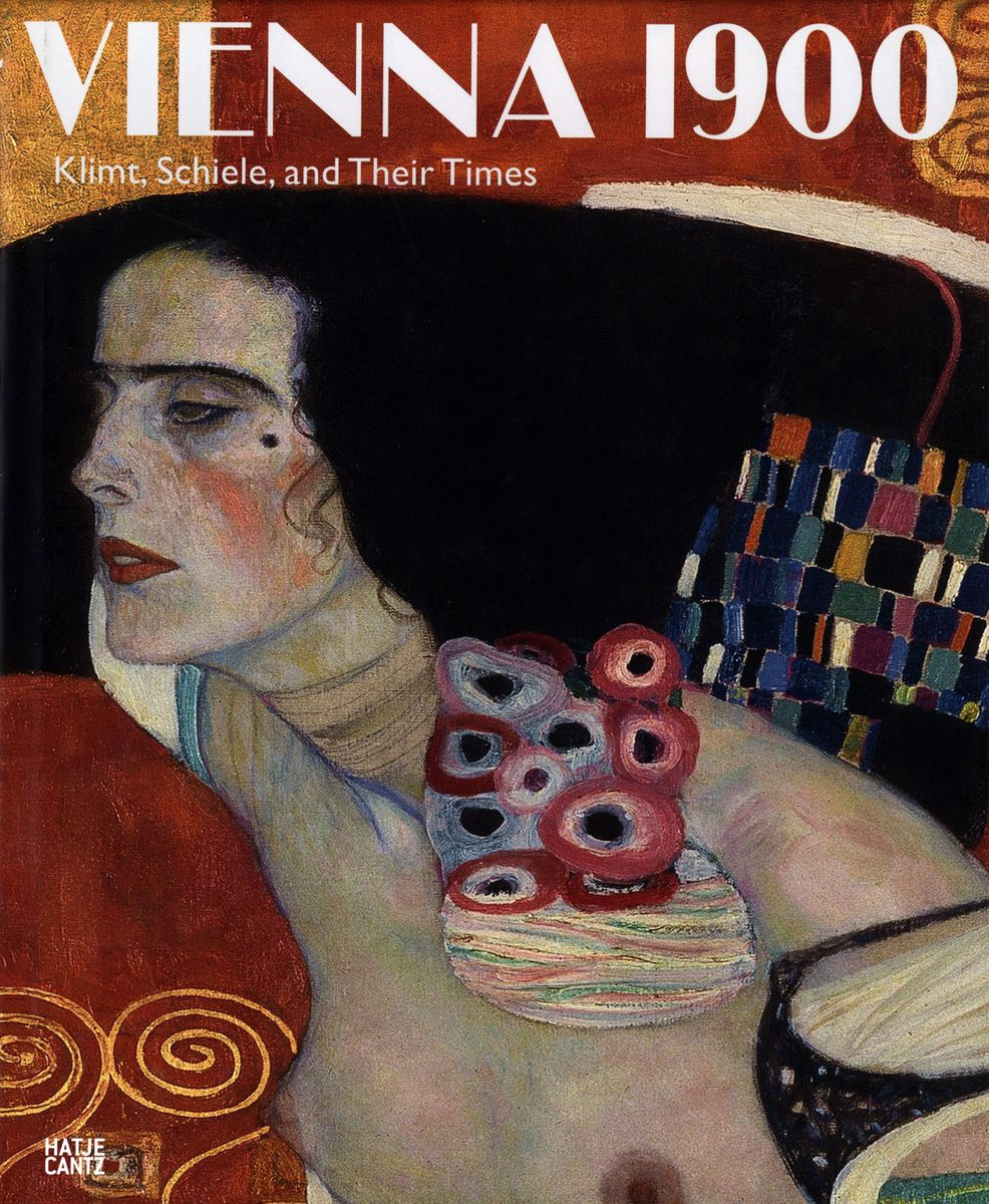 Vienna 1900. Klimt, Schiele, and Their Times . A Total Work of Art по 2 939.00 руб от изд. Hatje Cantz