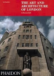 The Art and Architecture of London по 500.00 руб от изд. Phaidon