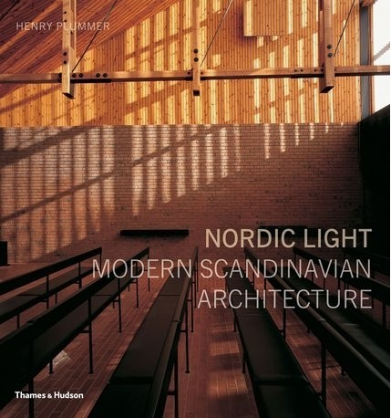 сер./Nordic Light:Modern Scandinavian Architecture анг. по 2 142.00 руб от изд. Thames&Hudson