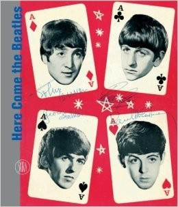 Here Come the Beatles: Stories of a Generation по 1 856.00 руб от изд. Skira Editore