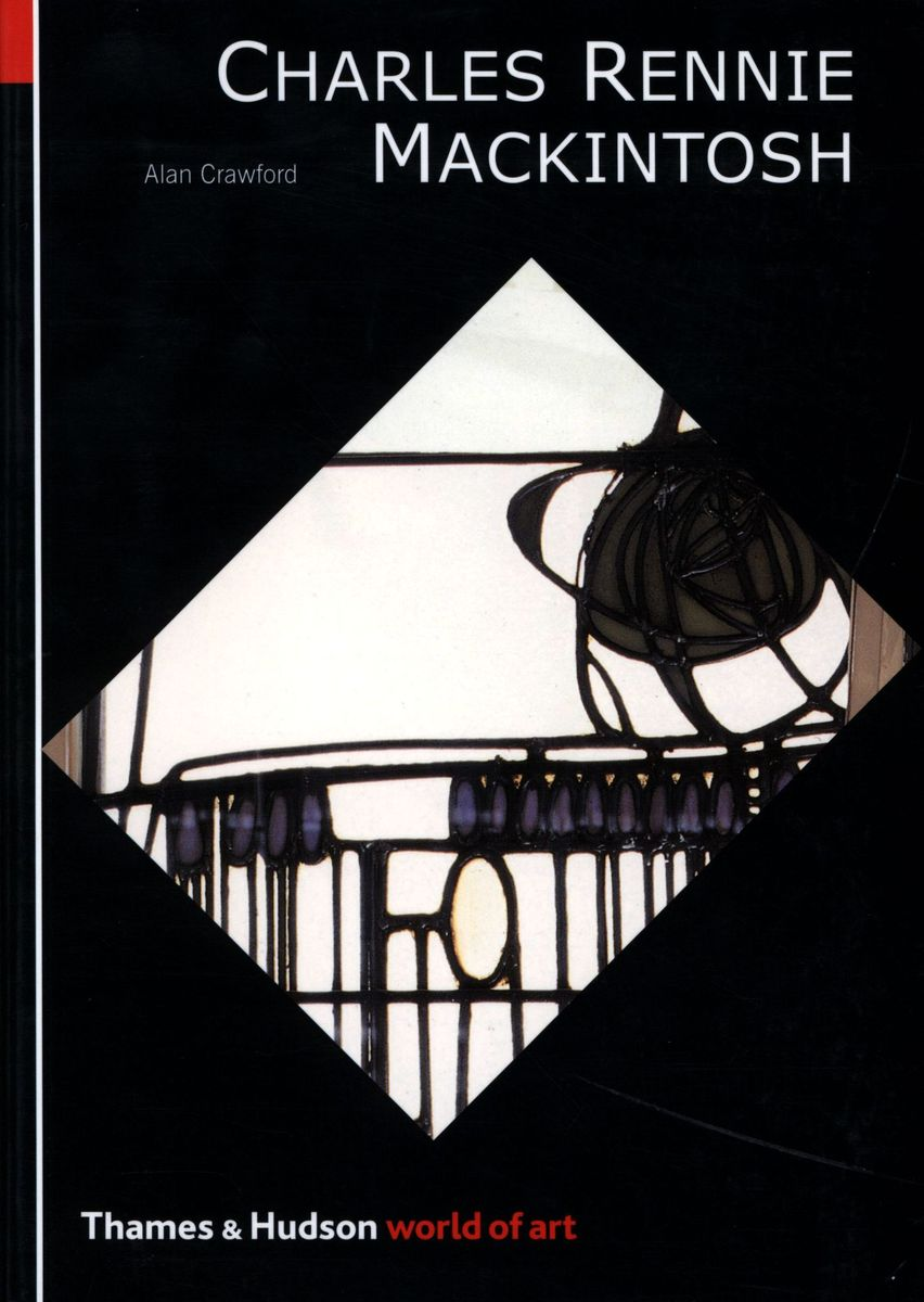 Charles Rennie Mackintosh по 500.00 руб от изд. Thames&Hudson