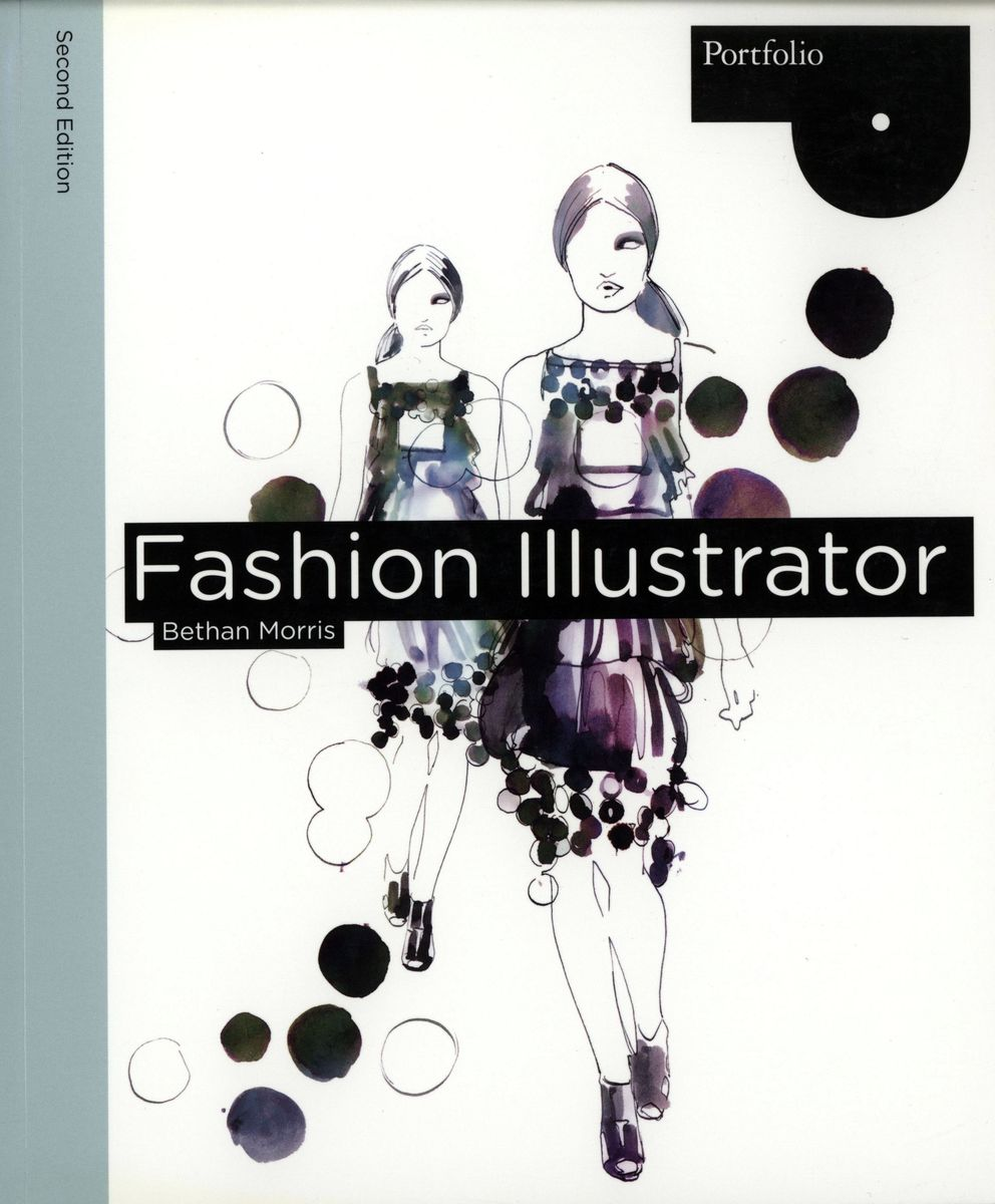Fashion Illustrator по 1 464.00 руб от изд. Laurence King