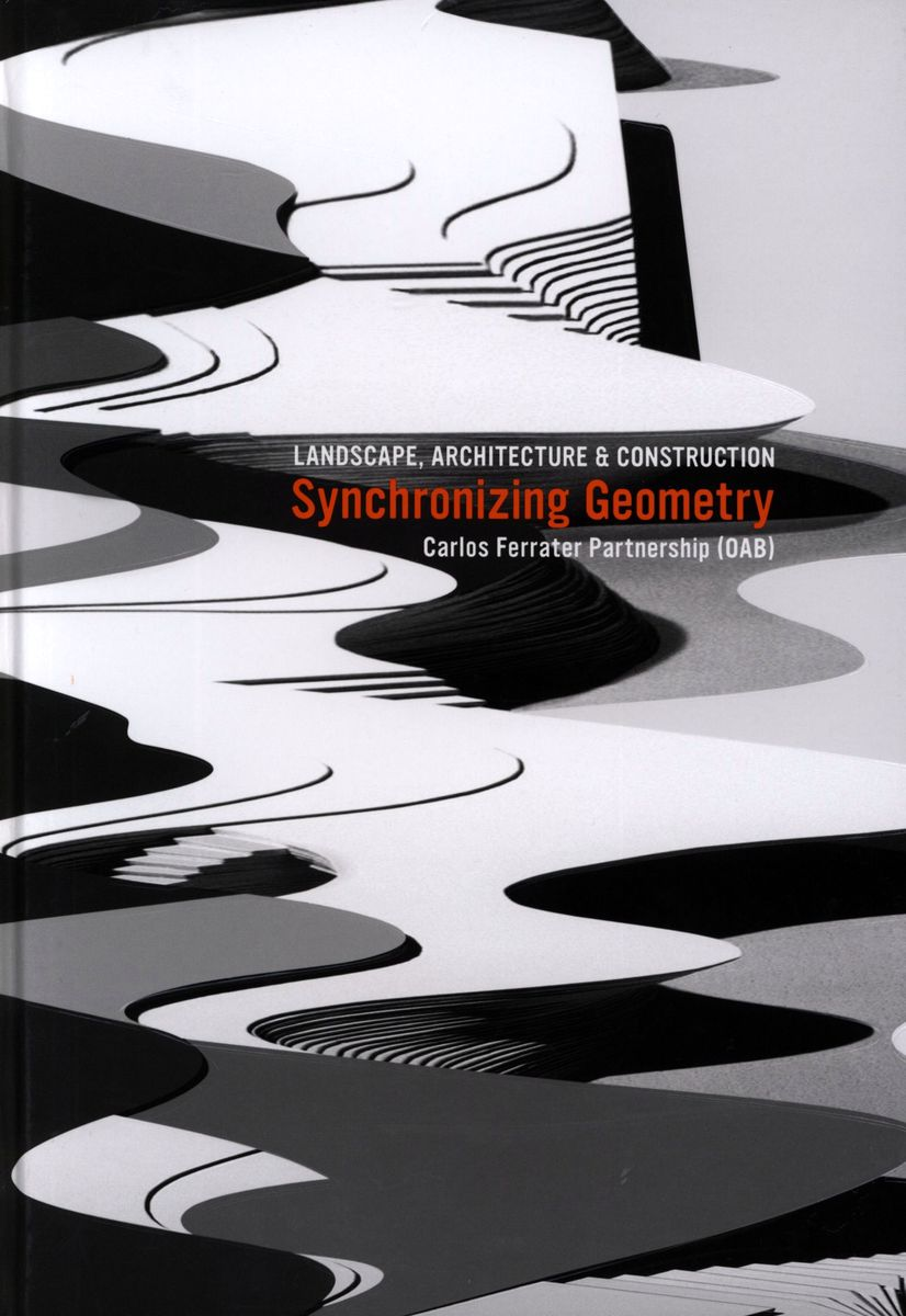 Synchronizing Geometry Landscape, architecture, construction по 1 673.00 руб от изд. Taschen