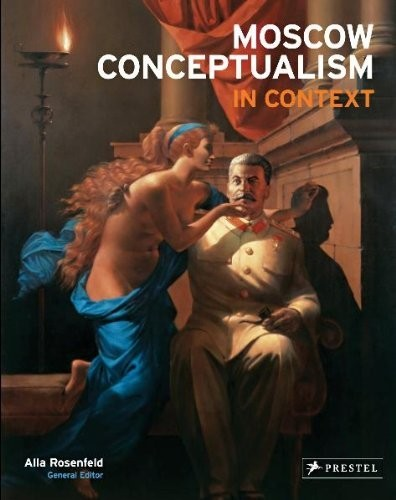 Moscow Conceptualism in Context по 3 273.00 руб от изд. Phaidon