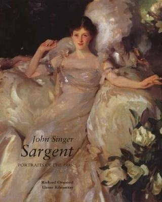 сер./John Singer Sargent, Portraits of the 1890s авт.Ormond англ. по 2 975.00 руб от изд. Yale
