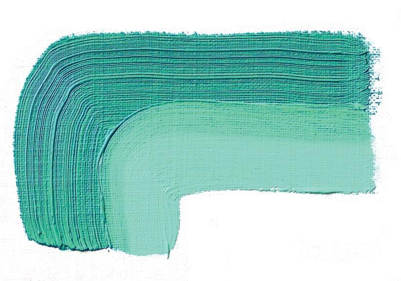 Цвет бирюза фото краска