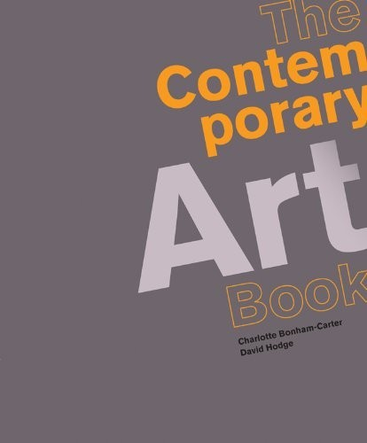 The Contemporary Art Book по 1 773.00 руб от изд. Carlton