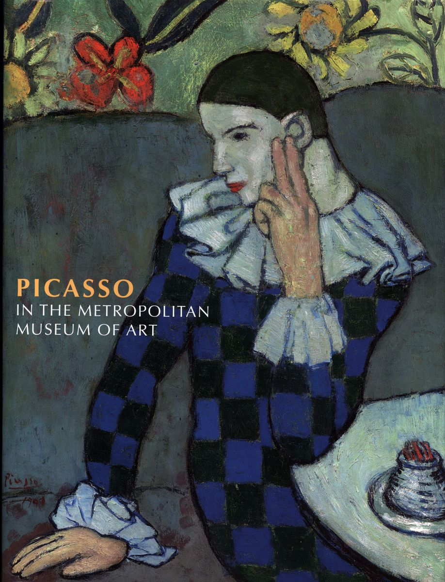 Picasso in The Metropolitan Museum of Art по 999.00 руб от изд. Yale
