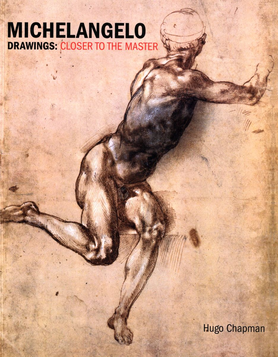 Michelangelo Drawings. Closer to the Master по 1 451.00 руб от изд. British Museum Press