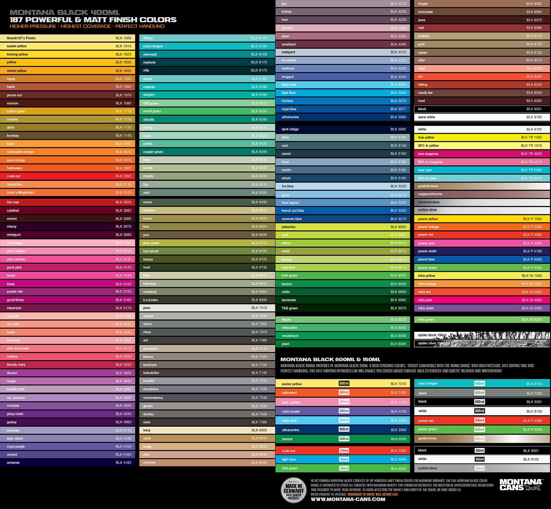 Как сделать на палитре цвет 456