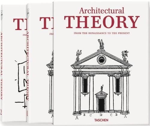 сер./* mi-25 Architecture Theory, 2 vols. авт. англ. по 1 496.00 руб от ScrapBerry's,США
