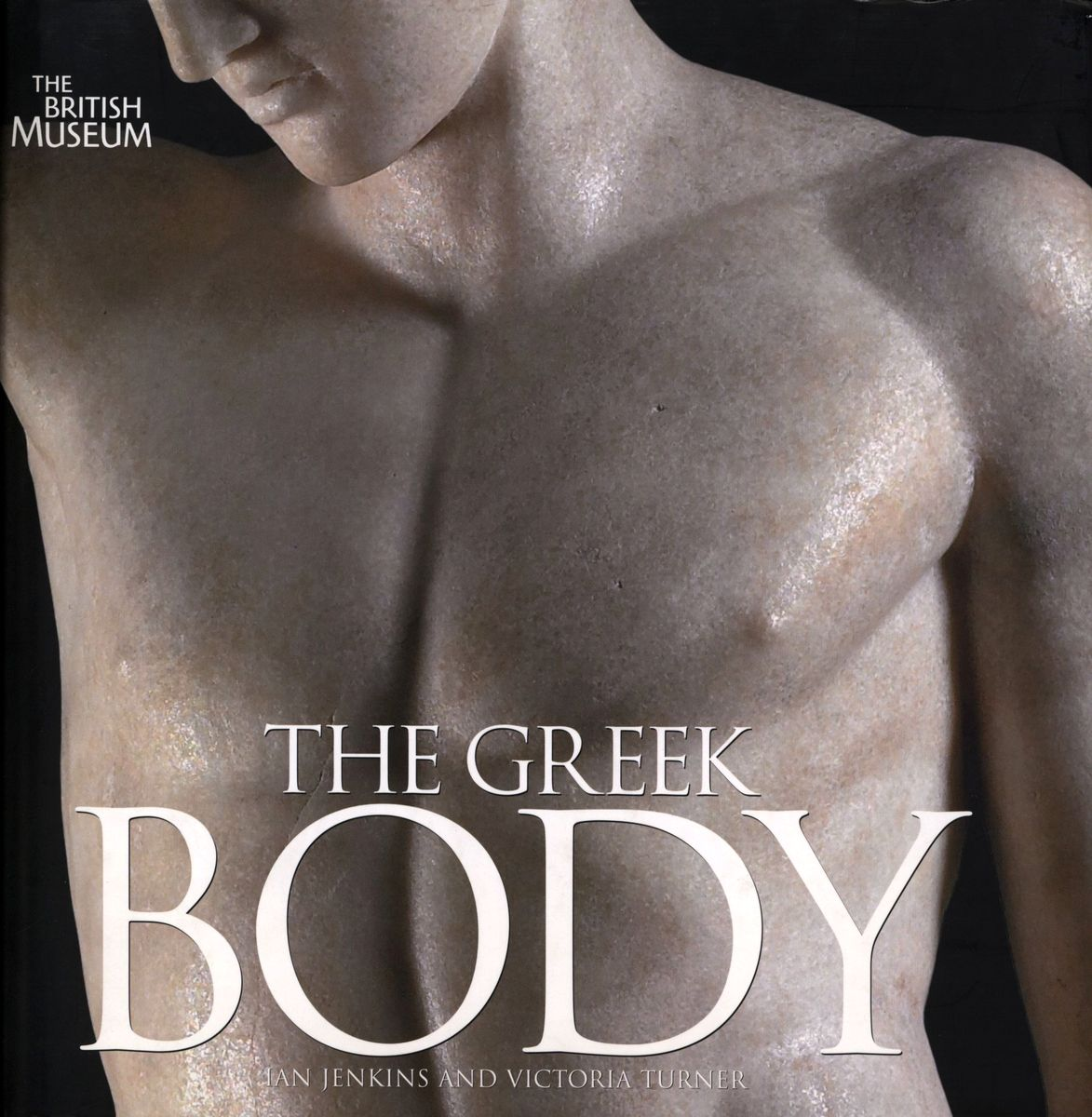 The Greek Body по 1 158.00 руб от изд. British Museum Press
