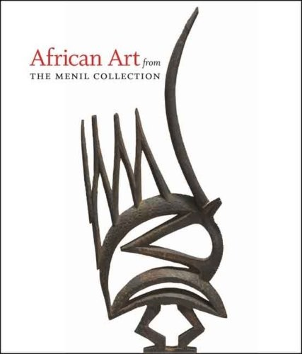 African Art from The Menil Collection по 2 710.00 руб от изд. Yale