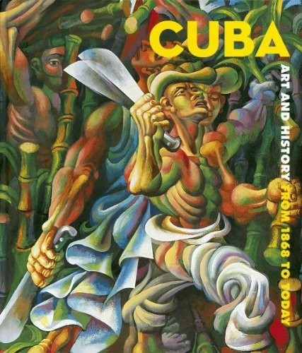 Cuba. Art and History from 1868 to Today по 1 999.00 руб от изд. Prestel