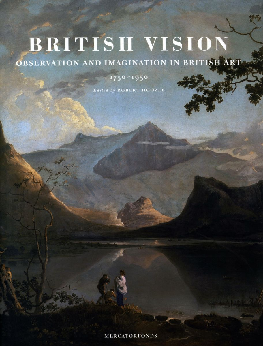 British Vision Observation and Imagination in British Arts 1750 - 1950 по 1 975.00 руб от изд. Mercatorfonds