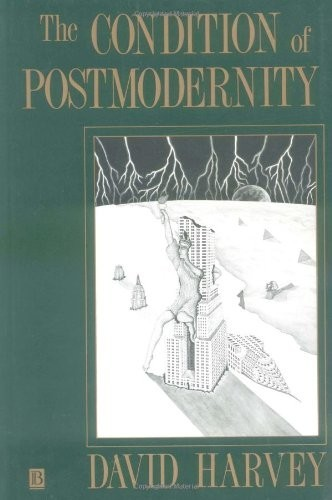 сер./Condition of Postmodernity авт.Harvey англ. по 1 500.00 руб от изд. Wiley