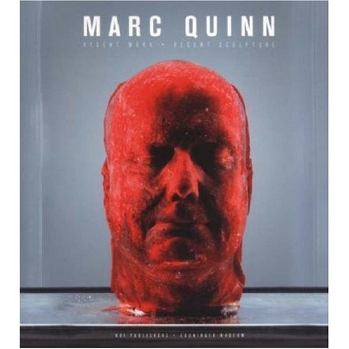 сер./Marc Quinn Recent sculpture авт. англ. по 476.00 руб от изд. Art Book Cologne