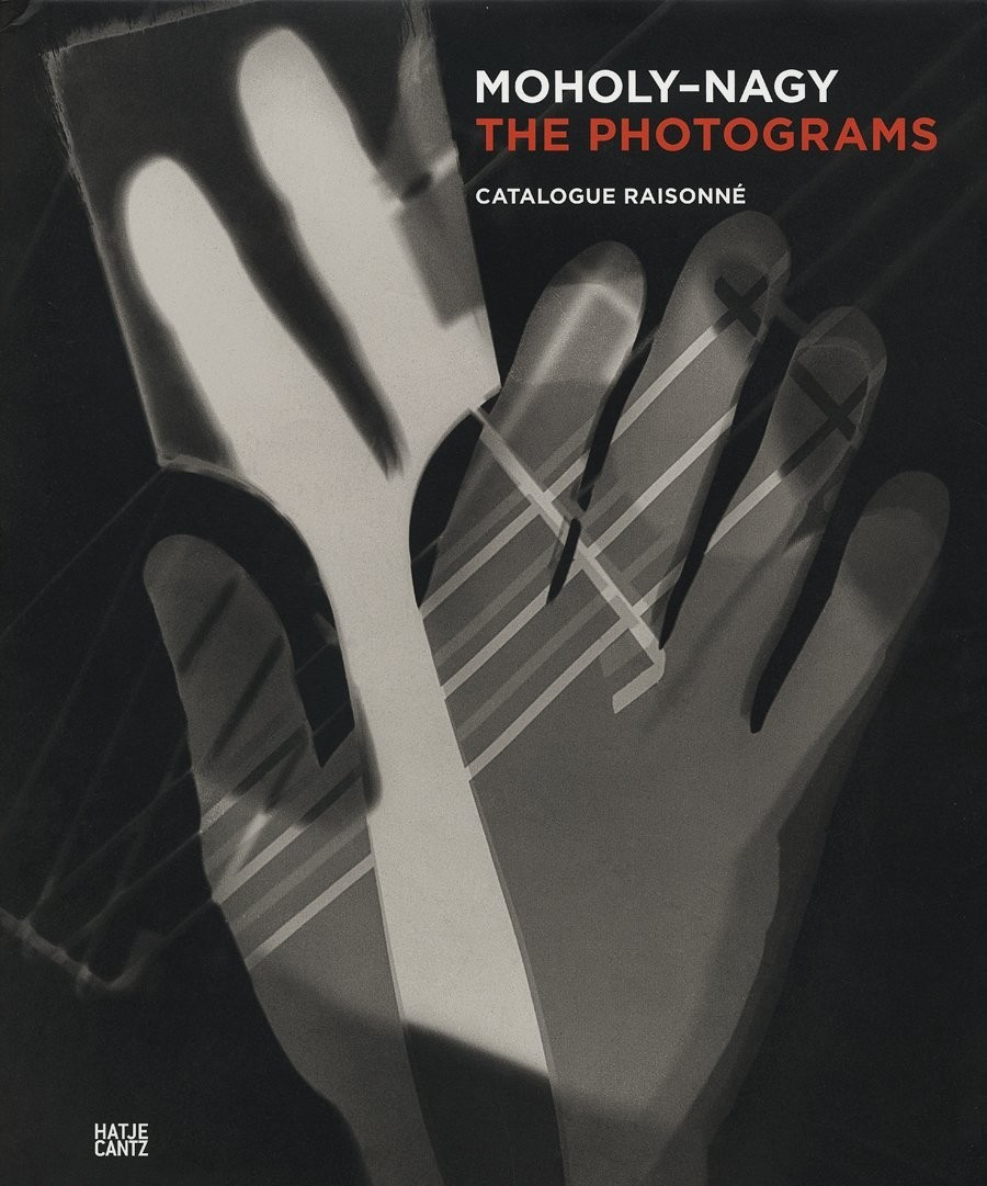 Moholy-Nagy. The Photograms. Catalogue Raisonne по 4 335.00 руб от изд. Hatje Cantz