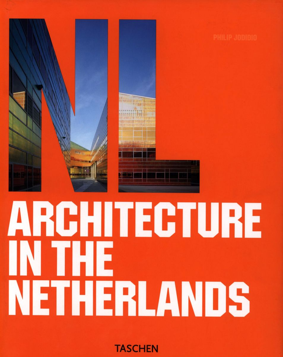 Architecture in the Netherlands по 1 683.00 руб от изд. Taschen