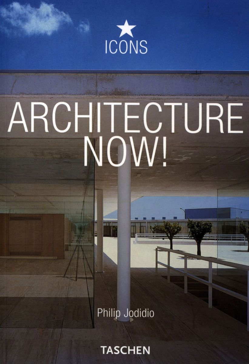 Architecture Now: 100 Contemporary Architects по 535.00 руб от изд. Taschen