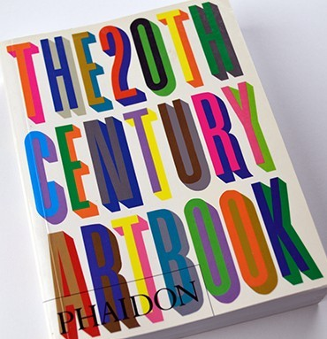 The 20th Century Art Book по 1 094.00 руб от изд. Phaidon