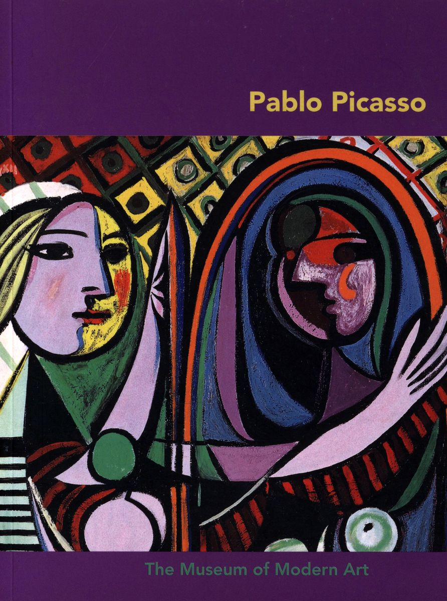 Pablo Picasso по 417.00 руб от изд. The Museum of Modern Art, New York