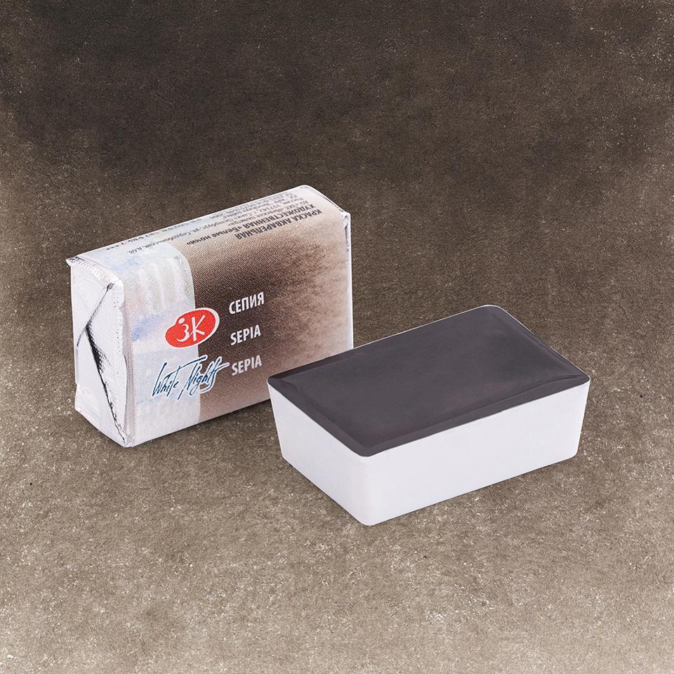 Сепия акварель цвет ткань блэкаут купить спб интернет магазин