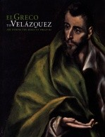 El Greco to Velazquez. Art During the Reign of Philip III по 1 299.00 руб от изд. Monsa