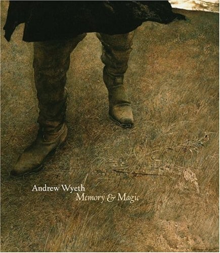 Andrew Wyeth: Memory & Magic по 1 964.00 руб от изд. Rizzoli US