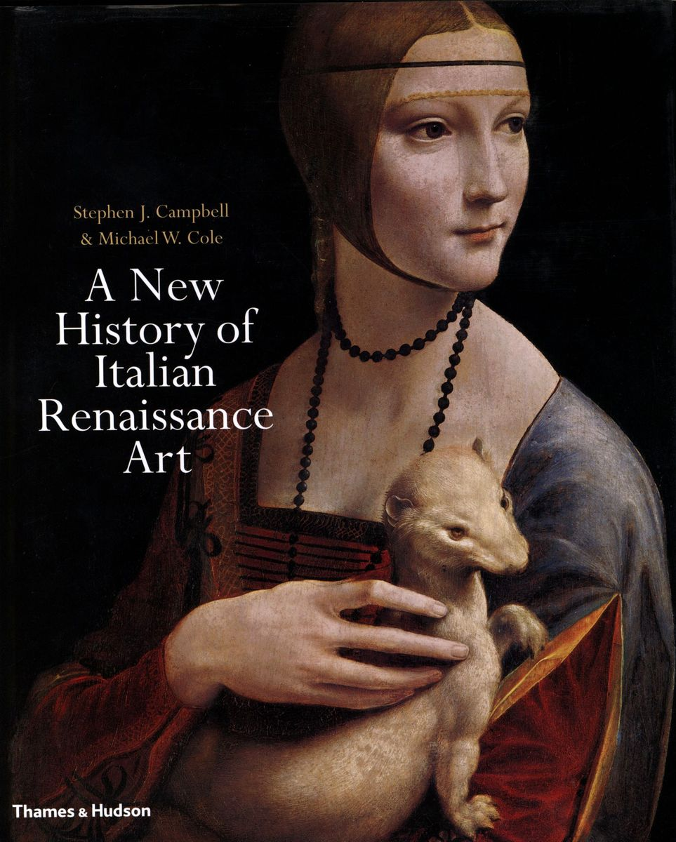 A New History of Italian Renaissance Art по 1 500.00 руб от изд. Thames&Hudson