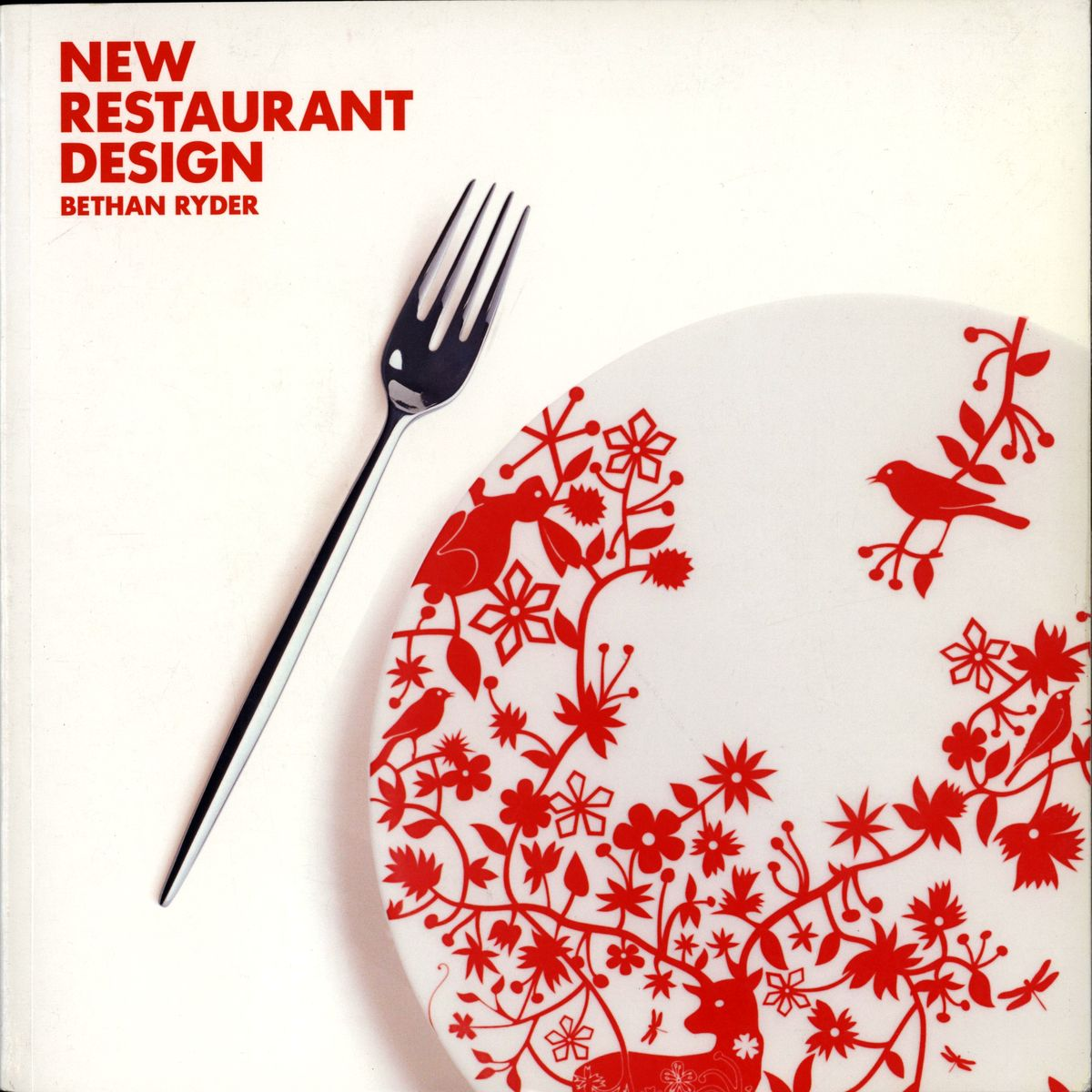 New Restaurant Design по 1 190.00 руб от изд. Laurence King