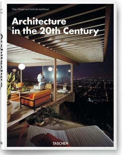 сер./Architecture in the 20th Century анг. по 2 410.00 руб от изд. Taschen