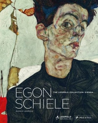 Egon Schiele. The Leopold Collection, Vienna по 2 618.00 руб от изд. Prestel