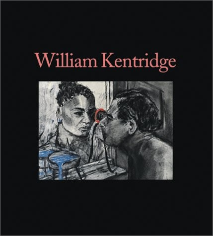 William Kentridge по 1 845.00 руб от изд. Phaidon