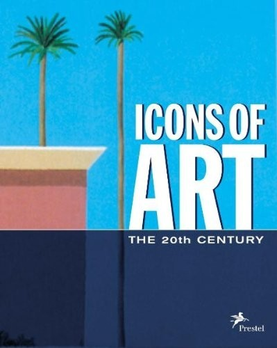Icons of Art. The 20th Century по 1 035.00 руб от изд. Prestel