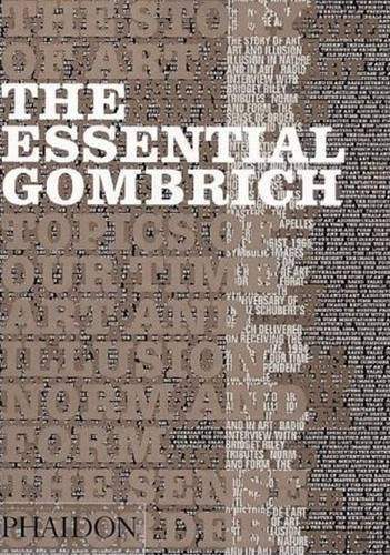 The Essential Gombrich по 1 964.00 руб от изд. Phaidon