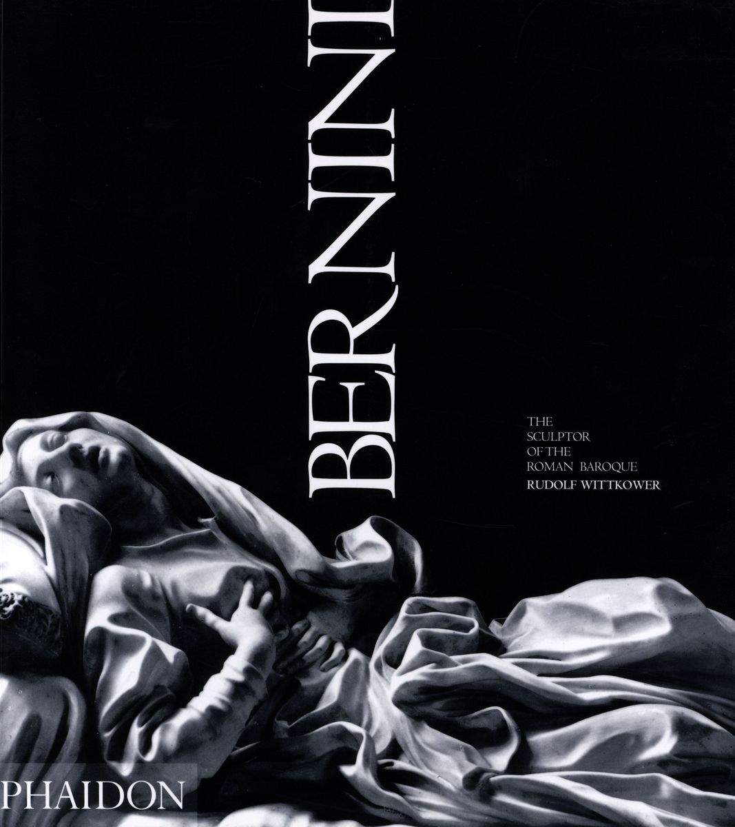 Bernini. The Sculptor of the Roman Baroque по 1 809.00 руб от изд. Phaidon