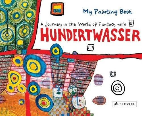 A Journey in the World of Fantasy with Hundertwasser по 369.00 руб от изд. Prestel