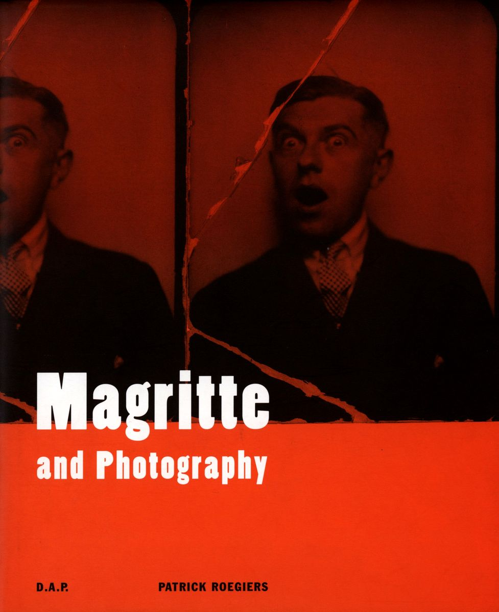Magritte and Photography по 1 333.00 руб от изд. D.A.P.