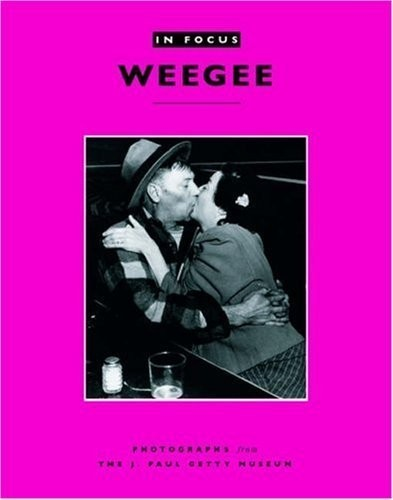 Weegee: Photographs from the J. Paul Getty Museum по 750.00 руб от изд. Getty