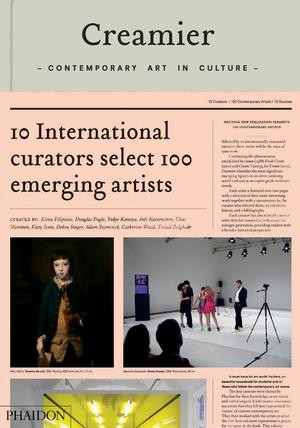 Creamier. Contemporary Art in Culture: 10 Curators, 100 Contemporary Artists, 10 Sources по 1 609.00 руб от изд. Phaidon