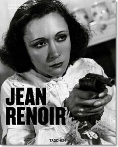 Jean Renoir. The Complete Films по 500.00 руб от изд. Taschen