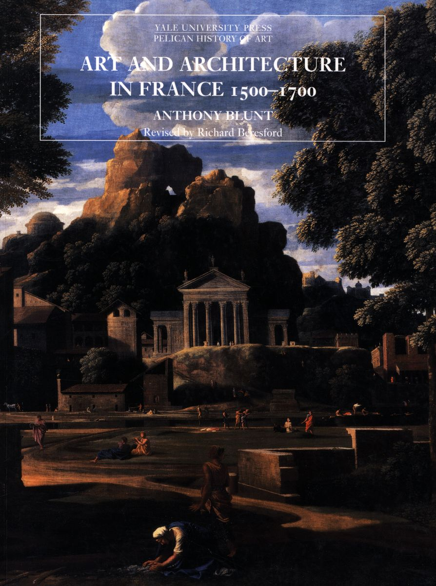 Art and Architecture in France, 1500–1700 по 1 500.00 руб от изд. Yale