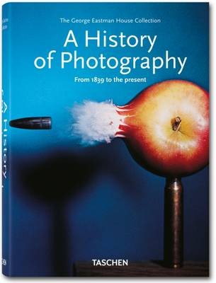 A History of Photography – From 1839 to the present по 795.00 руб от изд. Taschen