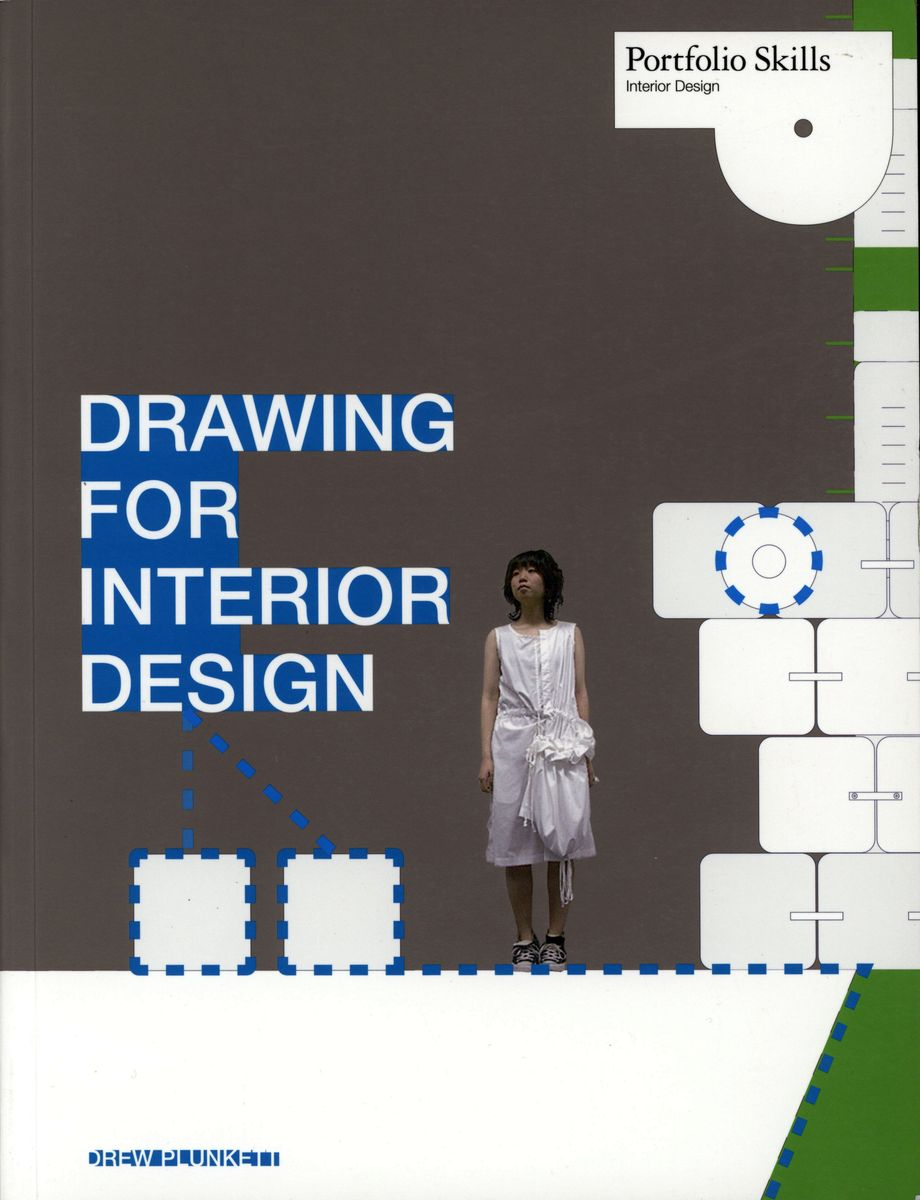 Drawing for Interior Design по 1 404.00 руб от изд. Laurence King