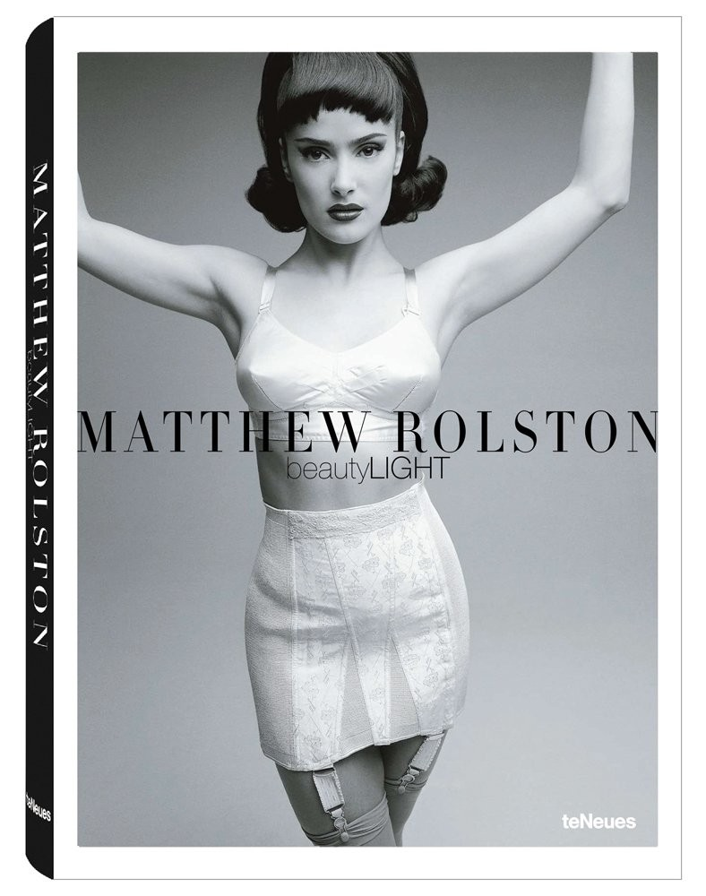 Matthew Rolston BeautyLight по 3 046.00 руб от изд. teNeues