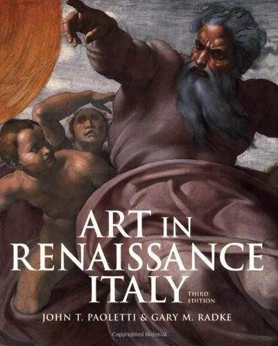 Art in Renaissance Italy по 500.00 руб от изд. Laurence King