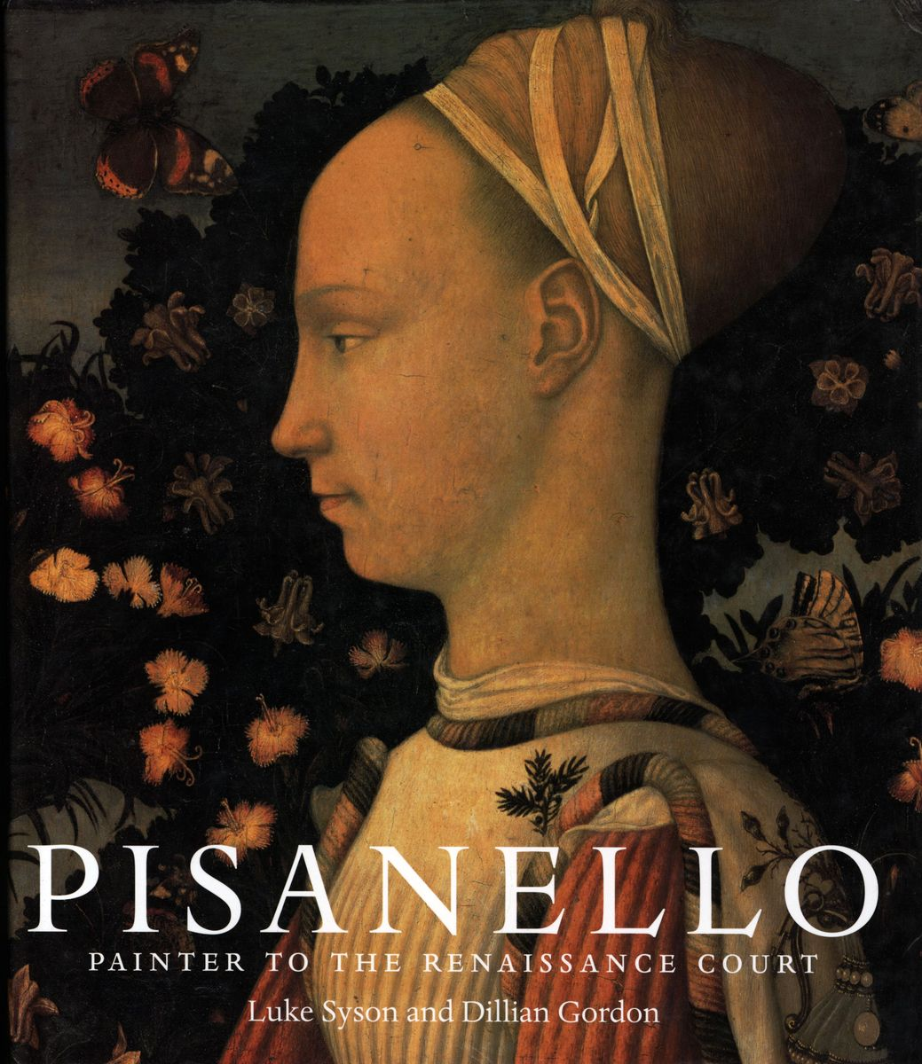Pisanello. Painter to the Renaissance Court по 1 500.00 руб от изд. Yale